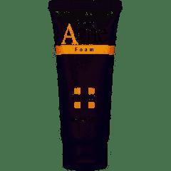 Rosette Men's Acne Foam Мужская пенка для умывания для проблемной кожи 120г