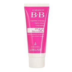 Lebelage 4 Season BB Cream Всесезонный ББ-крем SPF50 PA+++ 30мл