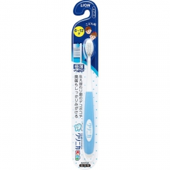Lion Clinica Kid's Детская зубная щетка с подвижной головкой (от 6 до 12 лет) 1шт