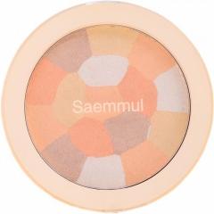 The Saem Saemmul Luminous Multi Highlighter Минеральный хайлайер 8г