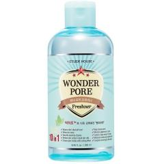 Etude House Wonder Pore Freshner Многофункциональный тоник 10 в 1 250мл