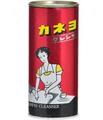 Kaneyo Cleanser Чистящий порошок для кухни, ванной 400г