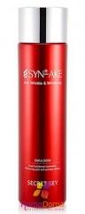 Secret Key SYN-AKE Антивозрастная эмульсия со змеиным ядом (4%) с эффектом ботокса 150мл