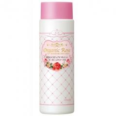 Meishoku Organic Rose Moisture Emulsion Увлажняющая эмульсия с экстрактом дамасской розы 145мл