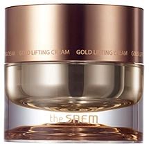 The Saem Gold Lifting Cream Антивозрастной лифтинг-крем с золотом 50мл