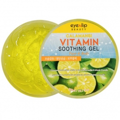 Eyenlip Calamansi Vitamin Soothing Gel Гель для тела витаминный 300мл