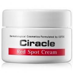 Ciracle Red Spot Cream Лечебный крем для проблемной кожи 30мл