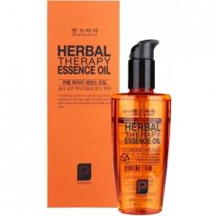 Daeng Gi Meo Ri Professional Therapy Essence Oil Восстанавливающее масло для волос 140мл