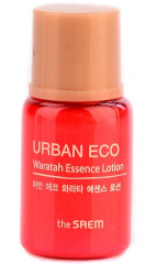 The Saem Urban Eco Waratah Essence Lotion Лосьон с экстрактом телопеи (миниатюра) 5мл