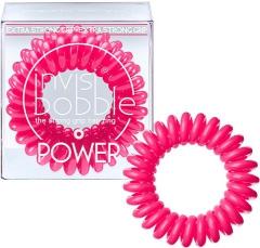 Invisibobble POWER Pinking of you Резинка-браслет для волос (розовая) 3шт