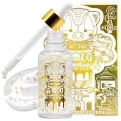 Elizavecca Milky Piggy Hell-Pore Gold Essence Увлажняющая эссенция с золотом 50мл