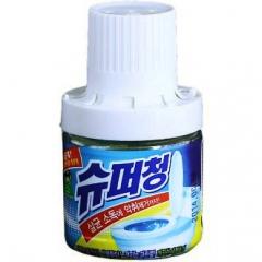 Sandokkaebi Super Chang Очиститель для унитаза 180г