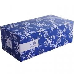 Gotaiyo Silk Двухслойные салфетки 250шт