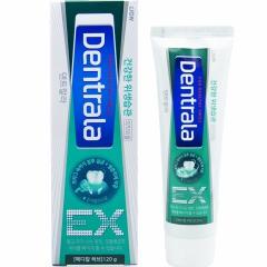 Lion Dentrala EX Medical Herbs Зубная паста с ароматом трав 120г