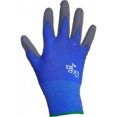 Hygienic Glove Хозяйственные перчатки с полиуретановым покрытием (размер L)