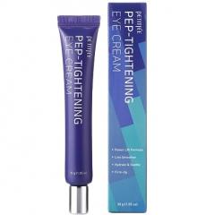 Petitfee Pep-Tightening Eye Cream Пептидный крем для глаз с лифтинг-эффектом 30г