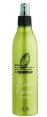 Flor de Man Henna Hair Water Essence Увлажняющая эссенция для укладки волос 300мл