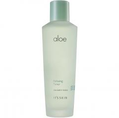 It's Skin Aloe Relaxing Toner Успокаивающий тонер с алоэ вера 150мл