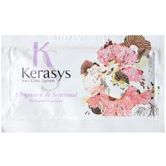 Kerasys Elegance & Sensual Perfumed Shampoo Парфюмированный шампунь (sample) 10г
