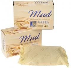 Mukunghwa Косметическое мыло с эффектом массажа 100г