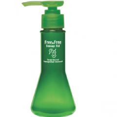 Lion Free&Free Damage Aid Serum Nutrient for Normal Сыворотка для нормальных волос 70мл
