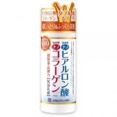 Meishoku Hyalcollabo Глубокоувлажняющее молочко с наноколлагеном и наногиалуроновой кислотой 145мл