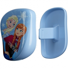 Tangle Teezer Compact Styler Disney Frozen Расческа (голубой) 1шт
