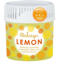 Kokubo Поглотитель неприятного запаха с ароматом лимона 150г