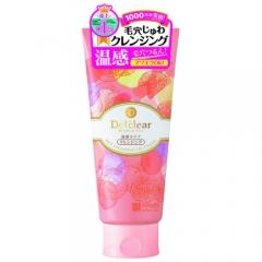 Meishoku AHA&BHA Hot Cleansing Gel Cream Разогревающий и очищающий крем-гель с AHA и BHA 200г