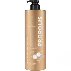 Kerasys Propolis Energy Shampoo Восстанавливающий шампунь с прополисом 1000мл