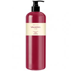 Valmona Sugar Velvet Milk Shampoo Шампунь с комплексом из молока и ягод 480мл