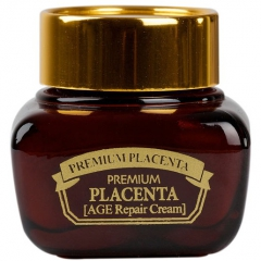 3W Clinic Premium Placenta Age Repair Cream Антивозрастной крем для лица с плацентой 50мл