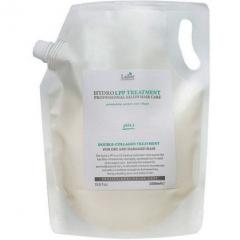 La'dor Eco Hydro Lpp Treatment Восстанавливающая маска для сухих, ломких и тусклых волос 1000мл
