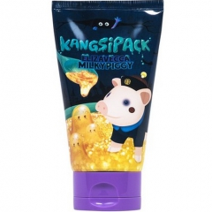 Elizavecca Milky Piggy Kangsipack Milky Piggy Очищающая золотая маска 120мл