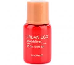 The Saem Urban Eco Waratah Toner Тоник с экстрактом телопеи (миниатюра) 5мл