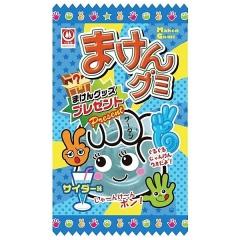 "Sugimotoya Seika Maken gumi Мармелад ""Ручка"" со вкусом сидра 15г"