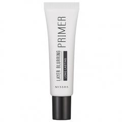 Missha Layer Blurring Long Lasting Primer Праймер продлевающий стойкость макияжа 20мл