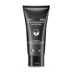 Secret Skin Black Head Cleaning Peel-Off Pack Маска-пленка для кожи лица 100мл