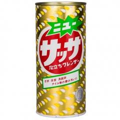Kaneyo New Sassa Cleanser Порошок чистящий экспресс-действия (№1 в Японии) 400г