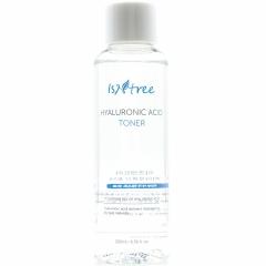 IsNtree Hyaluronic Acid Toner Тоник с гиалуроновой кислотой 200мл