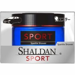 ST Shaldan SPORT Гелевый ароматизатор для автомобиля (искрящийся поток) 40г