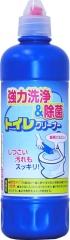 Mitsuei Очиститель для унитаза с хлором 500мл