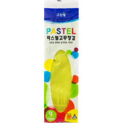 Clean Wrap Pastel Латексные перчатки 1пара