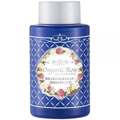 Meishoku Organic Rose Skin Conditioner Лосьон-кондиционер для кожи лица с экстрактом дамасской розы