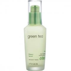 It's Skin Green Tea Watery Serum Сыворотка с зелёным чаем 40мл
