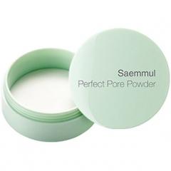 The Saem Saemmul Perfect Pore Powder Рассыпчатая пудра для кожи с расширенными порами 5г