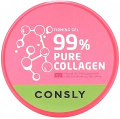 Consly Consly Pure Collagen Firming Gel Укрепляющий гель с коллагеном 300мл