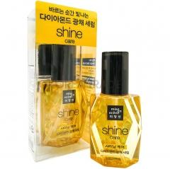 Mise En Scene Shining Care Diamond Oil Serum Сыворотка для блеска волос 70мл