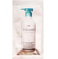 La'dor Keratin LPP Shampoo Безсульфатный шампунь для волос с кератином (тестер) 10мл