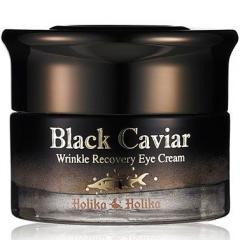 Holika Holika Black Caviar Крем-лифтинг вокруг глаз с экстрактом черной икры 30мл